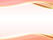Unscharfes abstraktes Rosa - rosiger Hintergrund Lizenzfreie Stockbilder