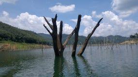 Unseen Thailand Royalty-vrije Stock Afbeeldingen