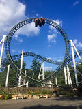 Untamed, Canobie Lake, Salem, NH. Royalty Free Stock Photos