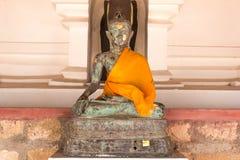 Unter dem Bodhi Baum Lizenzfreie Stockbilder