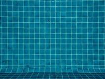 Unter dem Wasser Stockfoto