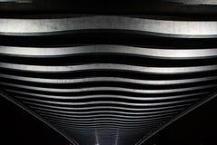 Unter der Troja-Brücke Lizenzfreie Stockfotografie