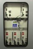 Unterbrechungsfreie Stromversorgung (UPS) Lizenzfreies Stockbild
