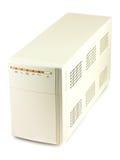 Unterbrechungsfreies Stromversorgungsystem Stockbild