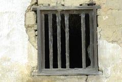 Unterbrochenes Fenster Lizenzfreie Stockbilder