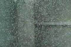 Unterbrochenes Glas lizenzfreie stockfotos