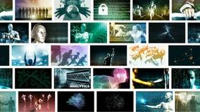 Unterhaltungs-Technologie stock video footage
