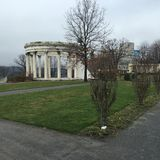 Untermeyer Gardens Royalty Free Stock Photos