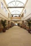 Unternehmens-Headquarters Stockfoto