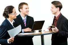 Unternehmensarbeit lizenzfreie stockbilder