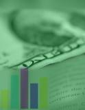 Unternehmenserträge Lizenzfreie Stockfotografie
