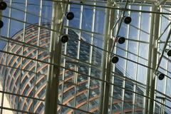 Unternehmensgebäude lizenzfreies stockfoto