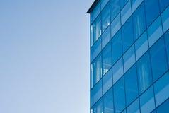 Unternehmensgebäude Lizenzfreie Stockbilder