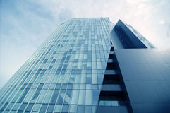 Unternehmensgebäude #21 lizenzfreies stockfoto