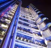 Unternehmensgebäude Lizenzfreie Stockfotos