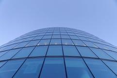 Unternehmensgebäude Zusammenfassung Stockbilder