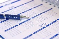 Unternehmensplanung Lizenzfreies Stockbild