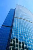 Unternehmenswolkenkratzer Lizenzfreies Stockfoto