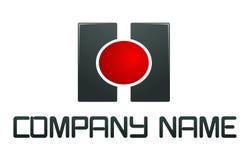 Unternehmenszeichen Stockfotos