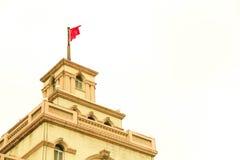 Unterrichtendes Gebäude Lizenzfreies Stockfoto