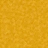 Unterschiedliches Muster auf Gold Lizenzfreies Stockfoto