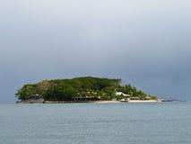 Unterschlupf-Insel Stockbilder