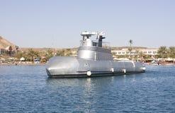 Unterseeboot Stockbild