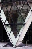 Unterseite des Londons Gerk Stockbilder
