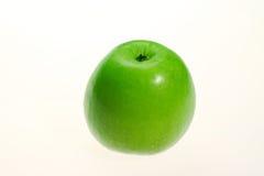 Unterseite von Apple Lizenzfreie Stockbilder
