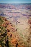 Untersuchung den Grand Canyon stockbilder