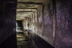 Untertagefluß nannte ` blaues Donau-` Stockbilder