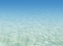 Unterwasserabbildung Lizenzfreies Stockfoto