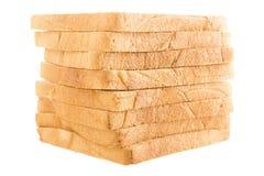 Untidy fresh bread Royalty Free Stock Photos