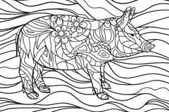 Untitled-1 ilustración del vector