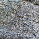 Untreated natural granite background texture wall. Stock Photography