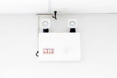 Ununterbrochene Stromversorgung Lizenzfreie Stockbilder