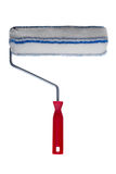 Unused paint roller Royalty Free Stock Photography