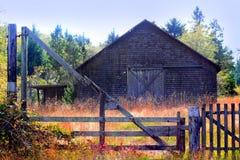 Free Unused Rustic Old Barn Royalty Free Stock Image - 60869636