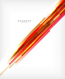 Unusual abstract background - thin straight lines Stock Photos