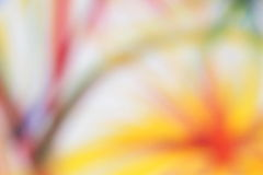 Unusual abstract colorful blurred web background Stock Images