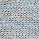 Unusual Abstract  knitted pattern background texture Stock Photography
