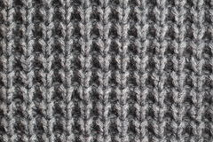 Unusual Abstract  knitted pattern background texture Stock Photo