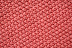 Unusual Abstract  knitted pattern background texture Royalty Free Stock Images