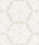 Unusual abstract pattern. Vector seamless Stock Image