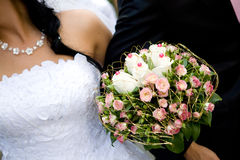 Free Unusual Bouquet Royalty Free Stock Photos - 30152668