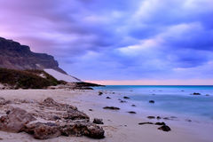 Socotra island Stock Photography