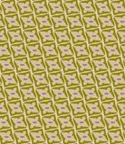 Unusual and simple abstract geometric pattern, vector seamless. Background, abstract forms royalty free illustration