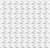 Unusual vintage abstract geometric pattern. Royalty Free Stock Photos