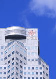 UOB United Overseas Bank. Logo Stock Photography