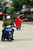 Uomini vietnamiti Immagine Stock Libera da Diritti
